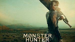 """Videogame-Verfilmung von """"Monster Hunter"""": Kinostart steht!"""