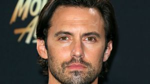"Milo Ventimiglia bei den ""MTV Movie & TV""-Awards in Los Angeles"