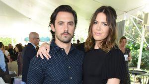 Mandy Moore ist Mutter: Milo Ventimiglia freut sich für sie
