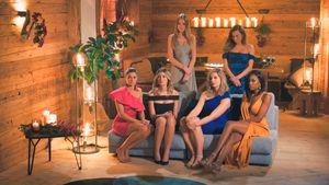 Kopf-an-Kopf-Rennen: Diese Bachelor-Girls sind Fanfavoriten