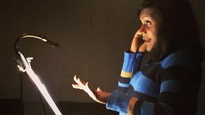 """The Office""-Star Mindy Kaling postet 1. Babybauchfoto!"