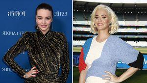 Orlandos Ex Miranda Kerr schwärmt von Bald-Mama Katy Perry