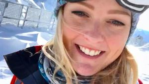 """Das bedeutet Miriam Höller ihr Sieg bei """"Wintergames"""" 2018!"""