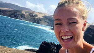 Nach Unfall: Miriam Höller wird wieder einen Stunt wagen