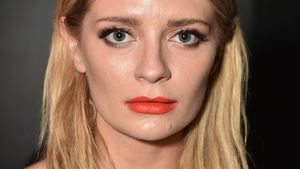 Mischa Barton bei der New York Fashion Week 2016