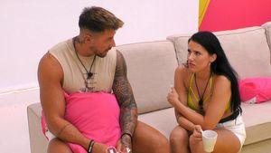 """Ist """"Love Island""""-Laura die bessere Partnerin für Mischa?"""