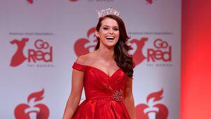 Sie ist erste Miss America, die zwei Jahre amtieren wird!