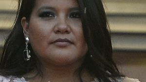 Misty Upham: Trieb die Polizei sie in den Tod?