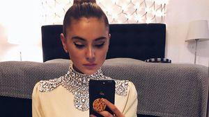 Immer online? Stefanie Giesinger ist süchtig nach Instagram!