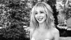 Hochzeitsvorbereitung: GNTM-Theresia schon im Brautkleid