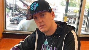 Neuer Skandal um Money Boy: Rapper postet Pistolen-Pic