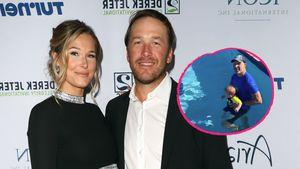 Nach Baby Emmys Ertrinken: Bode Millers Sohn lernt Schwimmen