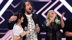 """Wie läuft es hinter den """"X Factor""""-Kulissen ab?"""