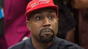 """""""Er ist raus"""": Kanye West gibt Präsidentschaftspläne auf!"""