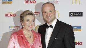 Soap-Award: Klausis rührende Rede für Mutti Beimer