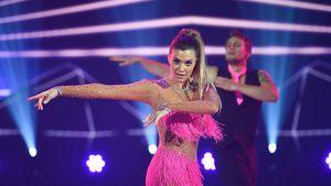 """Nach """"Dancing on Ice""""-Aus: Das hat Nadine Klein nun geplant"""