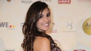 Nach der Hochzeit: So fühlt sich Nadine Menz als Ehefrau!