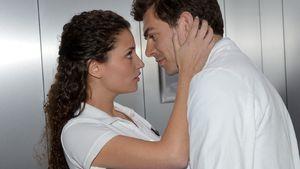 Carsten Clemens: So war der 1. Kuss mit GZSZ-Ayla