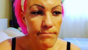 Traurige Worte im Netz: Was ist nur mit Nadine Zucker los?