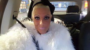 Nadine Zucker, Ex-BTN-Darstellerin