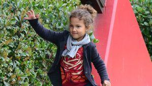 Halle Berrys Tochter: Süße Motto-Party zum 5.!