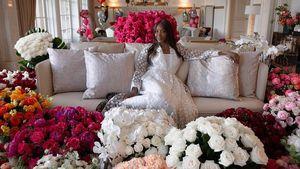 Nach 50. Geburtstag: Naomi Campbell sendet Dankesbotschaft
