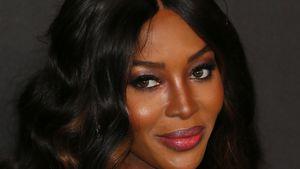 """""""Ihre Mutter"""": Naomi Campbell hat ein Töchterchen bekommen!"""