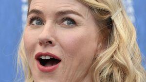 Nach Theroux-Umarmung: Naomi Watts Händchen haltend erwischt