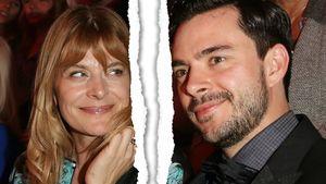 Nastassja Kinski & Ilia Russo: Er hat sich von ihr getrennt!