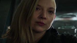 """Wie böse! GoT-Natalie Dormer in """"Hunger Games"""""""