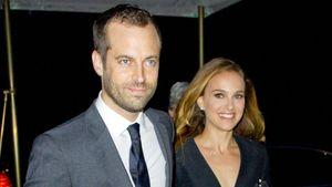 Natalie Portman: Perfekt gestylt im Doppelpack