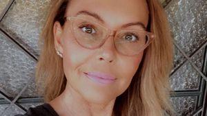 Corona-Test negativ: Natascha Ochsenknecht wieder gesund!