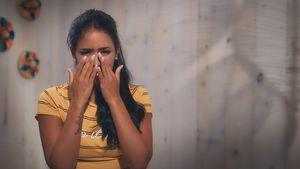 Wegen Fake-Date: Streit & Tränen bei den Bachelor-Girls