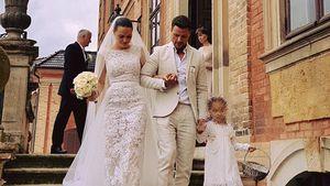 Trennung: Dabei wollten Rocco & Nathalie noch groß feiern