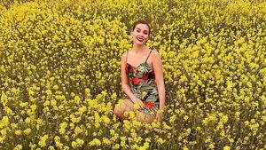 Wie geht es ihr? GNTM-Beauty Nathalie Volk hat Krebs