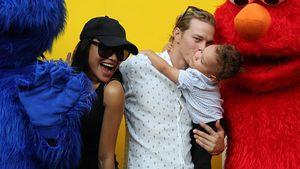 "Liebescomeback! ""Glee""-Star Naya Rivera stoppt Scheidung!"