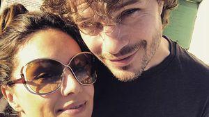 "Trotz ""Let's Dance""-Stress: Nazan entspannt sich mit Julian"