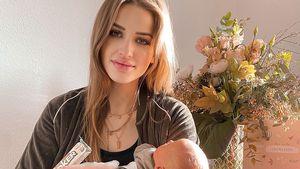 Kein Elterngeld-Anspruch? GNTM-Neele wieder Vollzeit im Netz