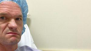 Wegen Seeigel: Neil Patrick Harris musste operiert werden