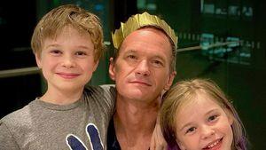 Kids sind die größten Geschenke: Neil Patrick Harris wird 48