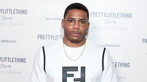 Alles aus zwischen Ashanti und Nelly?