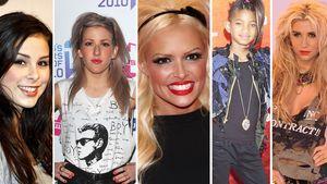 Das ist euer weiblicher Newcomer 2010!
