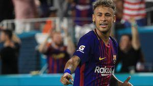 222-Millionen-Wechsel: So reagiert Neymar auf Rekord-Gage!