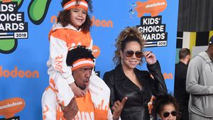 Von wegen Mariah-Carey-Comeback: Nick Cannon datet Ex-Flamme