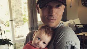 Ganz der Papa: So ein Foto-Profi ist Nick Carters Sohn Odin