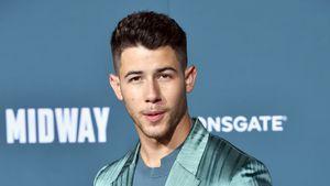 Nach Fahrradunfall: Nick Jonas gibt ein Gesundheitsupdate