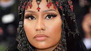 Tod von Nicki Minajs Vater: Flüchtiger Fahrer stellt sich!
