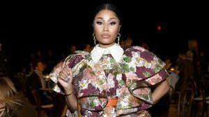 Fans sind sich sicher: Hat Nicki Minaj hier einen Babybauch?