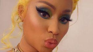 Neu-Mama Nicki Minaj stolz: Ihr Sohn ist drei Monate alt