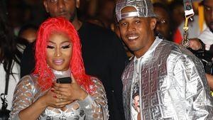 """""""In den nächsten Tagen"""": Heiratet Nicki Minaj diese Woche?"""